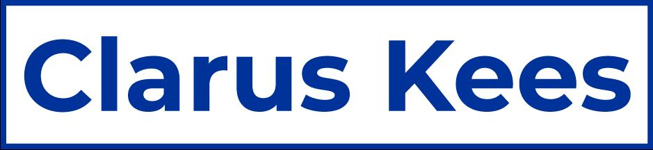 Clarus Kees administratie geregeld